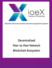 """DECENTRALIZED PEER-TO-PEER NETWORK BLOCKCHAIN ECOSYSTEM