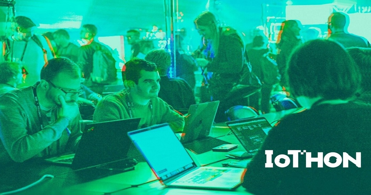 IOTHON 2019: TACKLING URBAN FLOODING WITH CELLULAR IOT