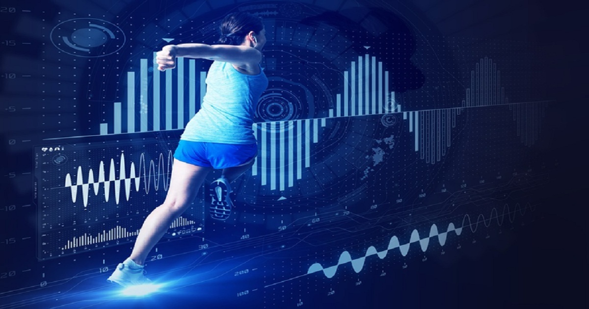 HOW THE IOT IS CHANGING THE WAY ATHLETES ARE COACHED