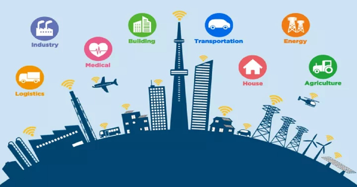 IOT IN SMART CITIES MARKET: AN INSIGHT ON THE IMPORTANT FACTORS AND TRENDS INFLUENCING THE MARKET