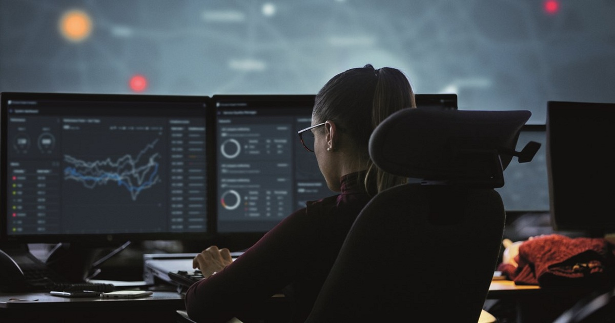 SECURING YOUR INDUSTRIAL IOT ECOSYSTEM AGAINST CYBER THREATS