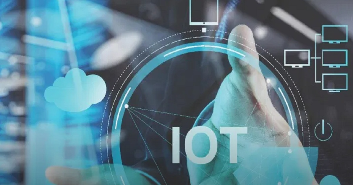 AIOT HELPS COMPANIES GARNER THE REAL VALUE OF IOT DATA