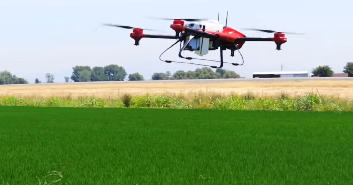 INTERNET OF THINGS AND AGRICULTURE: HOW IOT IS REVOLUTIONISING AGRICULTURE