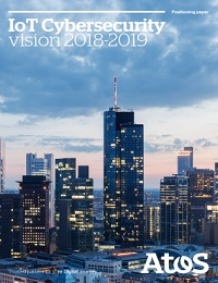 IOT CYBERSECURITY VISION 2018-2019