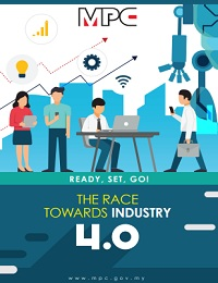 THE RACE TOWARDS INDUSTRY 4.0