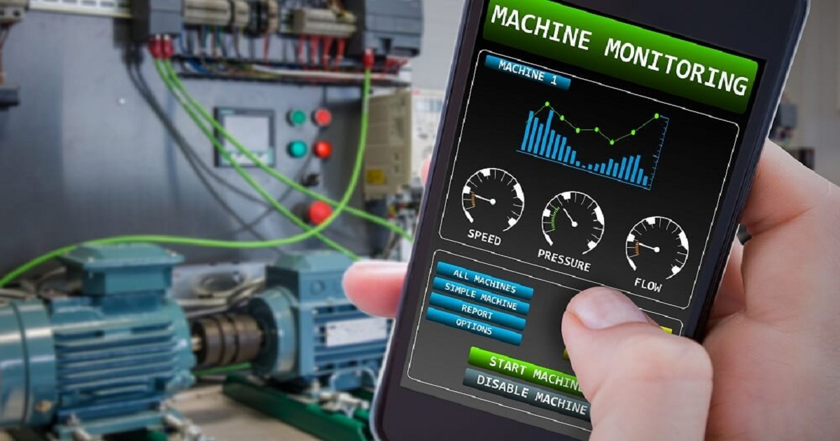 KEY FACTORS M2M AND IOT WILL PLAY IN FUTURE MOBILE APPS