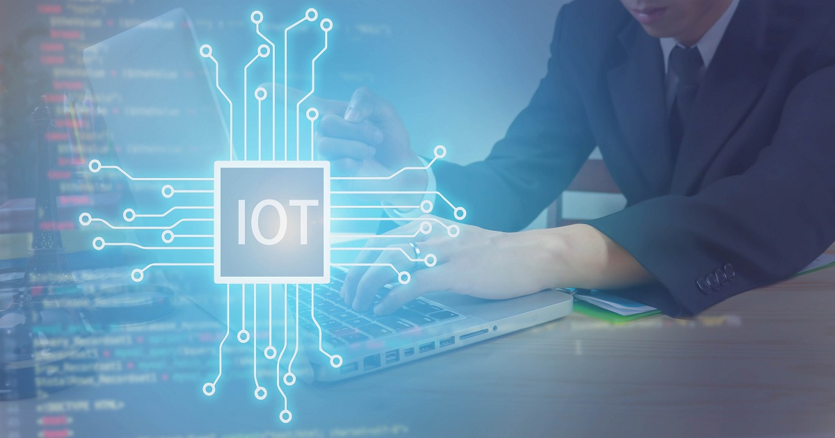 SAMTEC, CONNECTORS, AND IOT