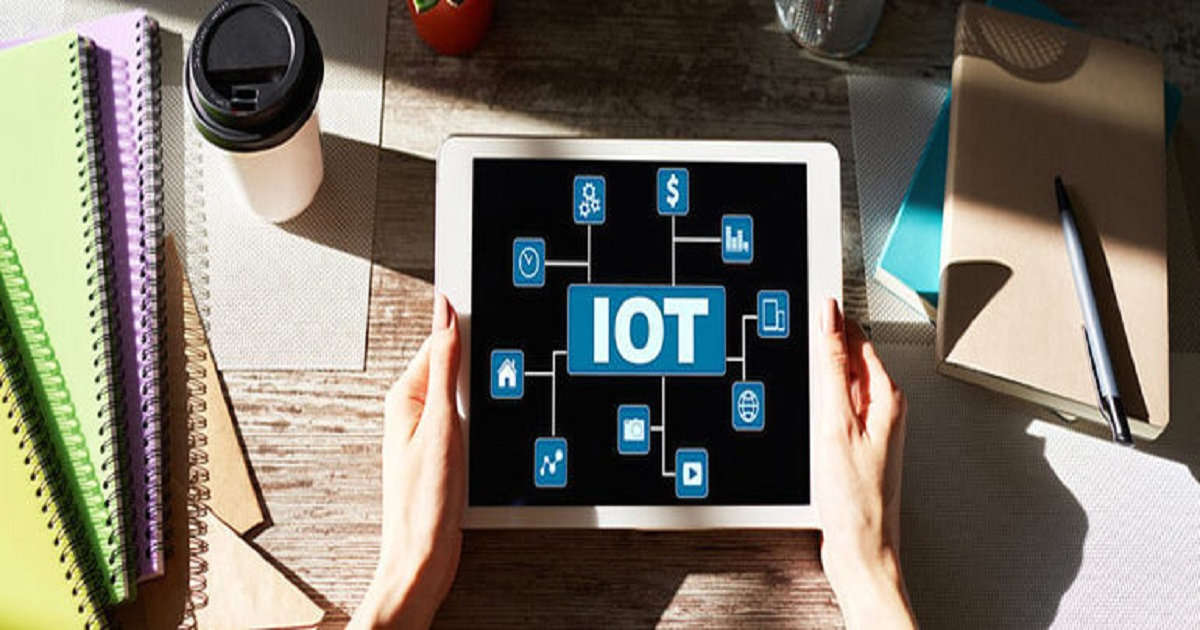 WHY IOT DEVICE SECURITY IS IMPORTANT