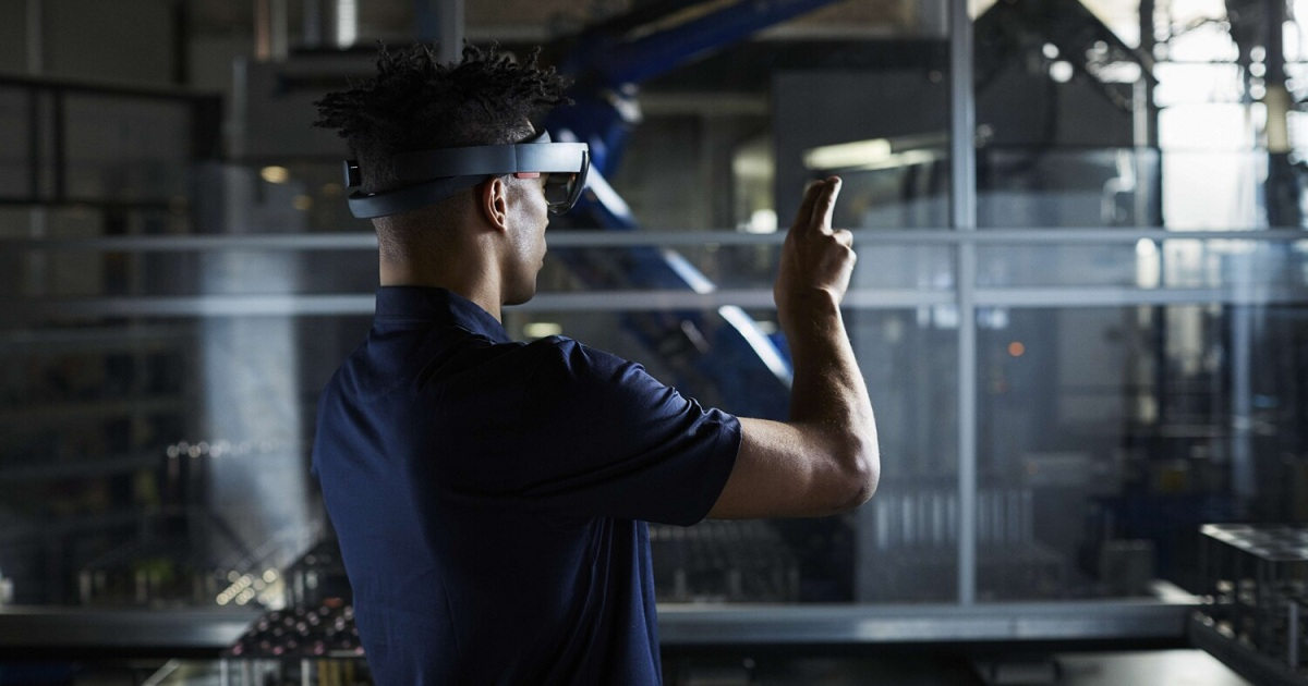 WHY WIRELESS WILL DRIVE INDUSTRIAL IOT