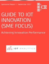 GUIDE TO IOT INNOVATION