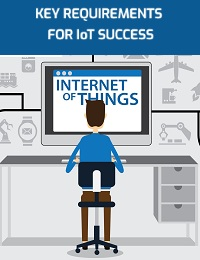 REQUIREMENT TO SCALE SUCCESS WITH IOT IMPLEMENTATION