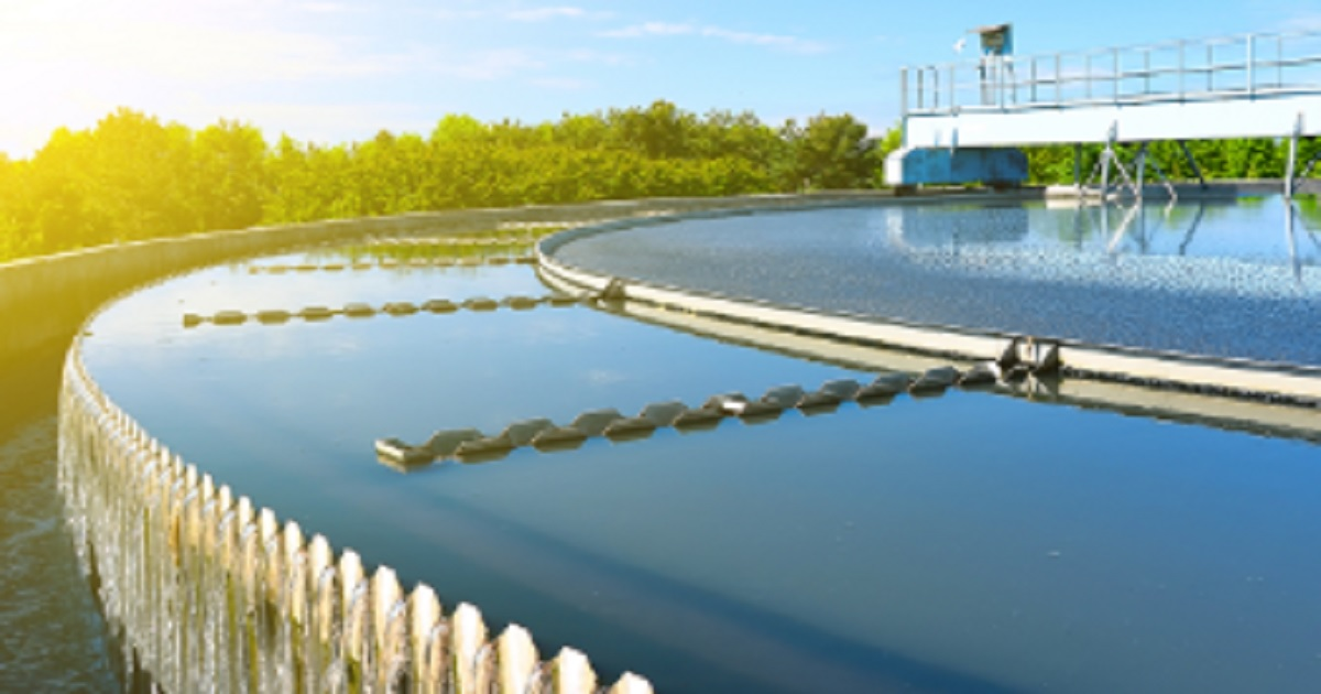 IOT: QUENCH THE THIRST FOR SMART WATER MANAGEMENT