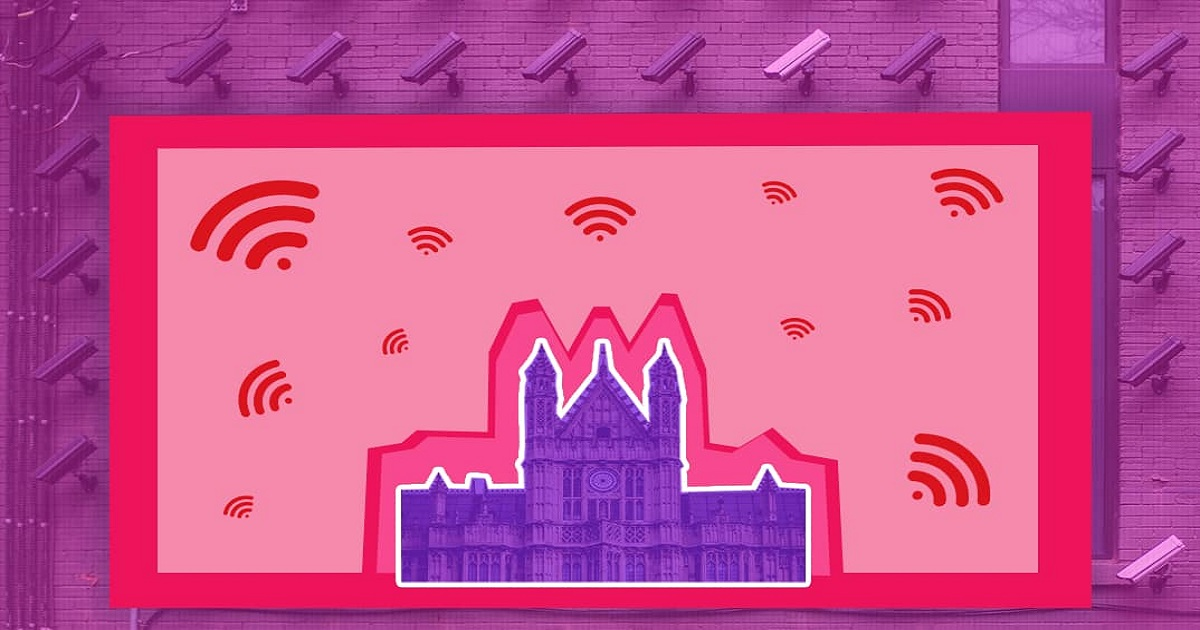 SMART BUILDING SECURITY: CREATING YOUR DIGITAL FORTRESS