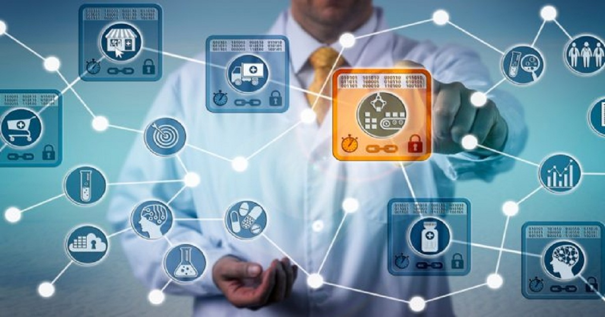 HOW HEALTHCARE IS USING IOT TECHNOLOGY