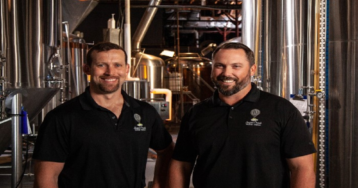 AI AND IOT HELP PERFECT THE BREW AT SUGAR CREEK BREWING COMPANY