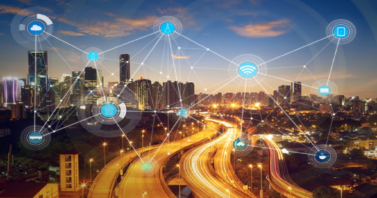 YOUR COMPANY AND CUSTOMERS ARE DOUBLING DOWN ON IOT… ARE YOU?