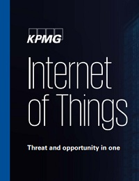 INTERNET OF THINGS TREAD AND OPPORTUNITY IN ONE