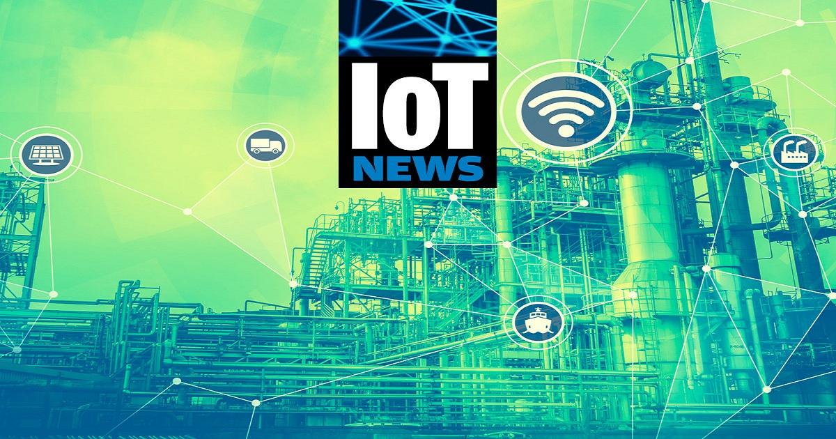 IOT ROUNDUP: ROBOT BOATS, AT&T MAKES IOT PARTNER DEALS
