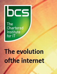 THE EVOLUTION OFTHE INTERNET